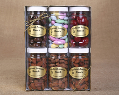 Almond/Candy Variety Pack