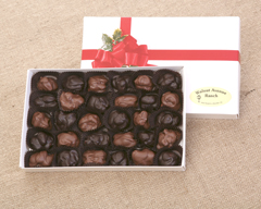 All Nut Clusters Chocolate Box